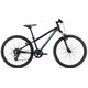 ORBEA MX 24 XC Childrens Bike black/turquoise